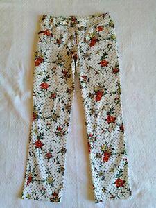 DOLCE & GABBANA RARE VINTAGE Jeans donna women's jeans