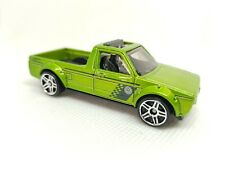 Hotwheels VW Caddy Pickup - Excellent