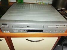 COMBINATO DVD+VHS-GOLD-MODEL G-510-ELETTRICAMENTE NON FUNZIONANTE