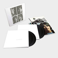 "The Beatles - White Album 2018 (NEW 4 x 12"" VINYL LP BOXSET) Deluxe Edition"