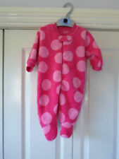 Matalan Polyester Sleepwear (0-24 Months) for Girls