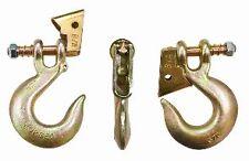 "3/8"" Twist Lock Slip Hook From B/A Products"