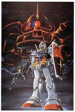 RGC Huge Poster - Mobile Suit Gundam 0083 Anime Poster Glossy Finish - GUNA17