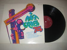Amiga Express 1974   Vinyl  LP Amiga