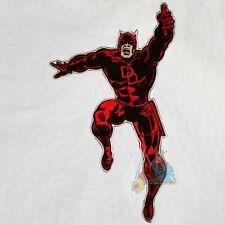 Marvel Daredevil Embroidered Big Patch for Back Comics Elektra Bulleye Avengers