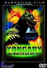 Yongary - Das Monster aus der Tiefe ( Sci-Fi Kult ) von Kim Ki-duk NEU OVP
