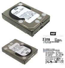 HDD WD WD200MFYYZ 2TB 7.2k SATA III 64MB 3.5''