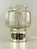 60er 70er Jahre Kugellampe Leuchte Tischlampe Nachttischlampe Space Age Design