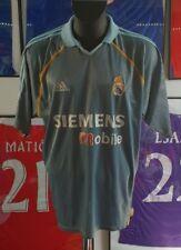 Maillot jersey shirt maglia camiseta real madrid 2003/2004 zidane ronaldo 03 04