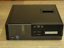 Dell Optiplex 790 SFF Intel Core i3 3.3GHz 4GB DDR3 Windows 7 Pro Win7 Office