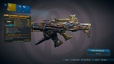 PS4/XBOX/PC - 12 Modded Items(see pictures) - Borderlands 3