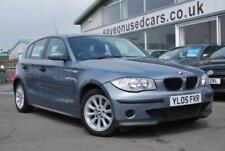 1 Series 5 Doors More than 100,000 miles Vehicle Mileage Cars