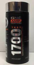 (New) GNC AMP 1700 Test, 120 tabs