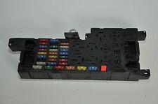2002 VOLVO S60 2.4 PETROL ENGINE BAY FUSE BOX 8637841 518322326