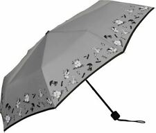 MOOMIN umbrella MOOMIN CHARACTERS/GREY