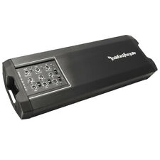Rockford Fosgate Power T1000X5AD 1000 W Max Compact 5-CH Car Audio Amplifier