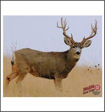 """DuraMesh Archery Target Mule Deer# 2 25"""" x 32"""""""