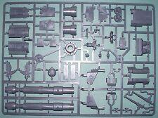Games Workshop WARHAMMER 40000 BANEBLADE-SHADOWSWORD arme principale coulée