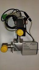 Inficon VAM025A Angle Valve + Inficon Valve Teilstromsystem 50mm 14028