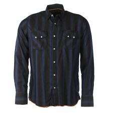 3b52a9e67c Nudie Jeans Men s Casual Shirts and Tops for sale
