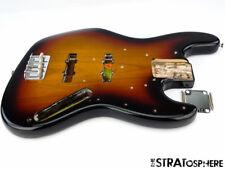 Fender American Original 60s Jazz Bass BODY & HARDWARE American Sunburst