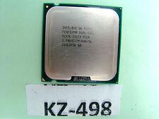 Intel e5400-Pentium Dual Core - 775-slgtk - 2,7 GHz-costa rica - #kz-498