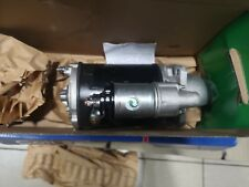Remanufactured Lucas starter motor LRS00969.