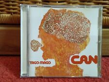 Can cd- tago mago