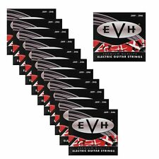 12 Sets Packs of EVH 946 Eddie Van Halen Premium Electric Guitar Strings (09-46)
