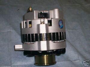 GMC Sierra Yukon NEW alternator Generator 6.2L 6.5L 1993 1994 1995 160 HIGH amp