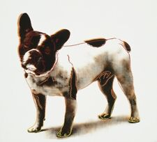 ANDY WARHOL - Dog, 1986 - POP ART PRINT 14x11 - OUT OF PRINT - LAST ONES