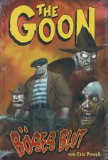 The Goon 6, Cross CULT