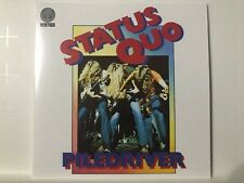 Limited Rare Single CD sleeve STATUS QUO Piledriver DON'T WASTE MY TIME a Year