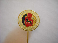 a1 SC XAVEROV FC club football calcio fotbal pins kolik broches rep ceca czech