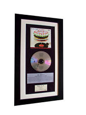 ROLLING STONES Let It Bleed CLASSIC CD Album TOP QUALITY FRAMED+FAST GLOBAL SHIP