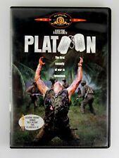 Platoon (Widescreen Dvd) - Charlie Sheen, Tom Berenger, Willem Dafoe