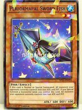 Yu-Gi-Oh - 1x Performable Sword Fish - SP15 - Star Pack ARC-V - Starfoil Rare
