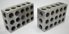 set of iGaging 2 4 6 blocks block machinest milling