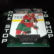 2010 11 UD YOUNG GUNS 469 NATE PROSSER RC MINT/NRMT +FREE COMBINED S&H