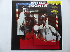 bo Film OST White Nights Soleil de nuit PHIL COLLINS LOU REED .. 781273 1