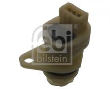 Sensor, Geschwindigkeit für Instrumente FEBI BILSTEIN 38684