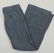 Fossil Womens Pants Size 29 100% Cotton
