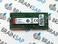 8GB DDR4-2400 RAM Kingston KCP424SS8/8 SO-DIMM - PC4-19200S 2400 MHz