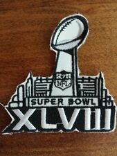 NEW NFL HIESMAN TROPHY SUPERBOWL XLVIII PATCH