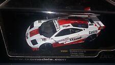 IXO 1/43 MCLAREN F1 GTR #1 SPA 1996 West