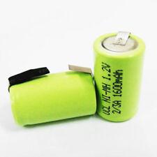 Baterías recargables a para TV y Home Audio
