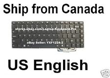 Keyboard for Lenovo ideapad U400 - US English