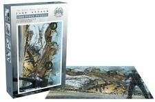 Ju 88 Attack: Bellica Military Range (1000 Piece Jigsaw Puzzle) [New ] Puzzle,