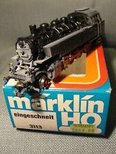 Märklin H0 3113 Dampflok BR 86 der ÖBB NEU OK unbenützt RAR
