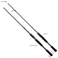 New Shimano ZODIAS Ultra Light Bass Fishing 264UL-S/2 Spinning Rod Japan Import